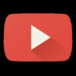 icon youtube idealize cursos y tutoriales