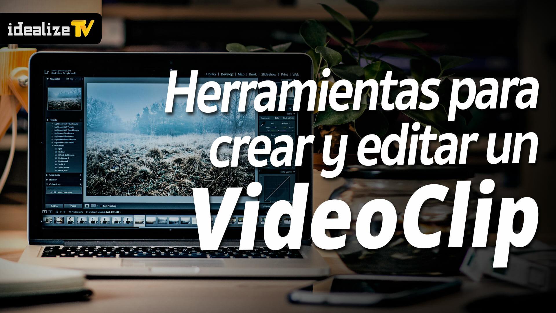 Como hacer un VideoClip con animacion y efectos