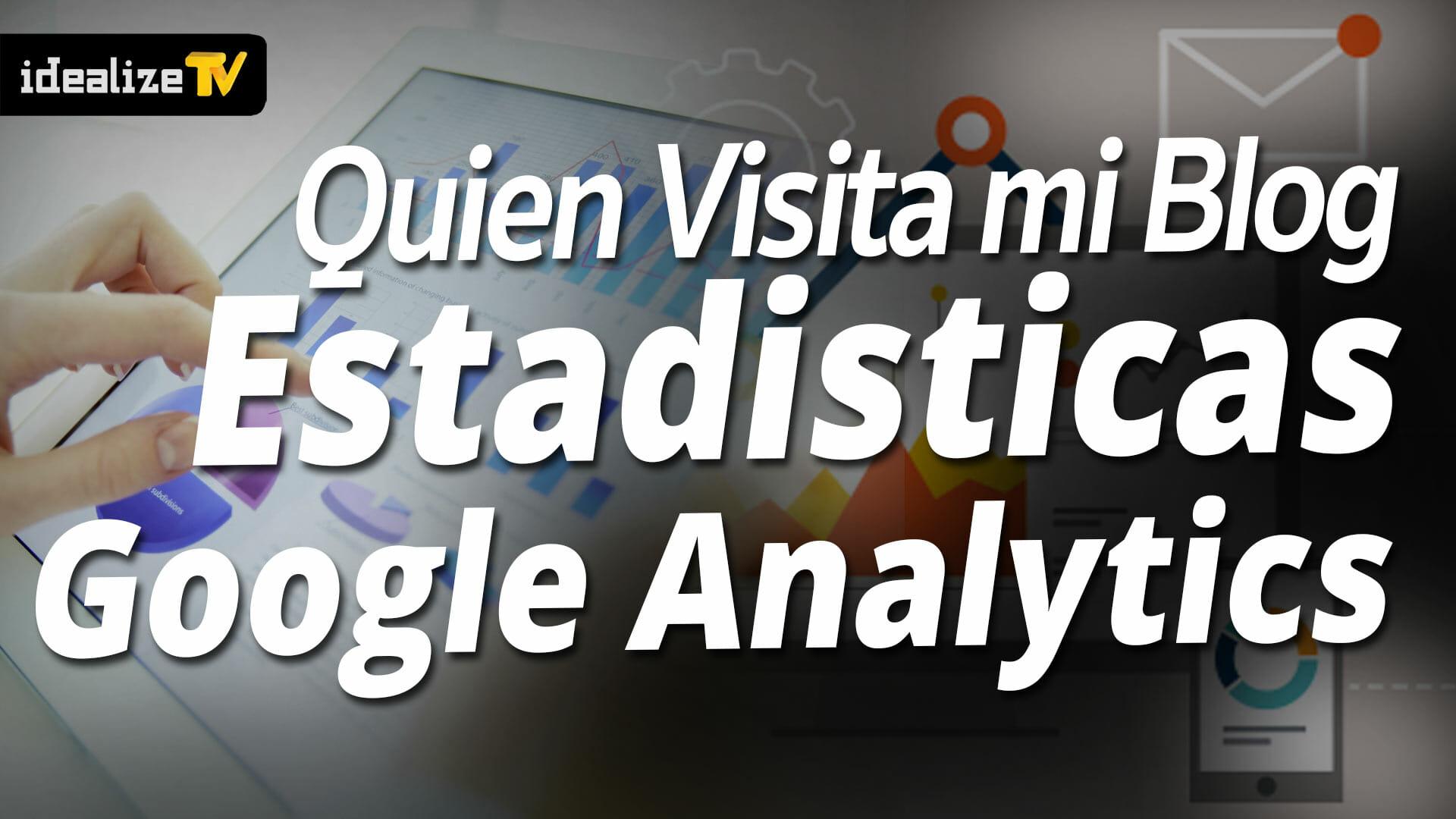 Qué es y cómo funciona Google Analytics vs cpanel
