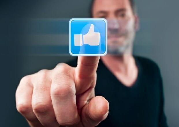 Estas son las cuentas con más seguidores en redes sociales en 2017