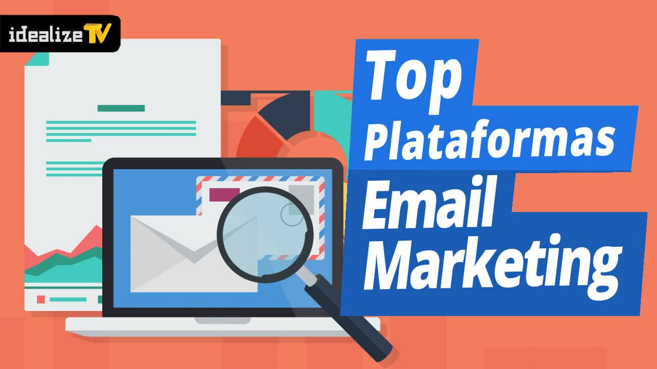 Las mejores herramientas de Email Marketing y automatización ( VIDEO )